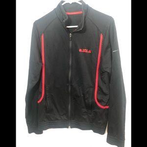 Nike Lebron Full ZIP Hoodie